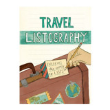 Omslag - Travel Listography