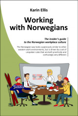 Omslag - Working with Norwegians