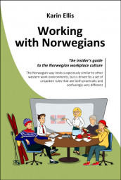 Working with Norwegians av Karin Ellis (Heftet)