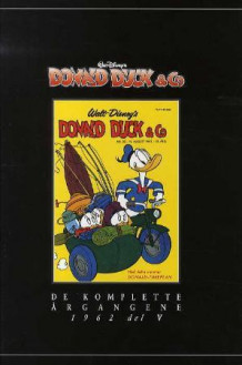 Donald Duck & Co (Innbundet)