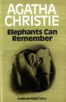 Elephants Can Remember av Agatha Christie (Innbundet)