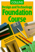 Collins Design and Technology: Foundation Course (Heftet)