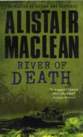 River of Death av Alistair MacLean (Heftet)