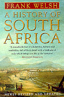 A History of South Africa av Frank Welsh (Heftet)