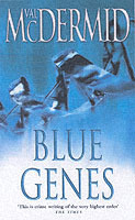 Blue Genes (Pi Kate Brannigan, Book 5) av Val McDermid (Heftet)