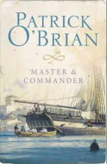Master and commander av Patrick O'Brian (Heftet)