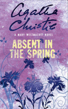 Absent in the Spring av Mary Westmacott (Heftet)