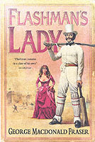 Flashman's Lady (the Flashman Papers, Book 3) av George MacDonald Fraser (Heftet)