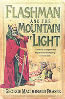 Flashman And The Mountain Of Light av George MacDonald Fraser (Heftet)