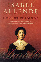 Daughter of Fortune av Isabel Allende (Heftet)