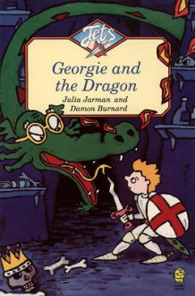 Georgie and the Dragon av Julia Jarman (Heftet)
