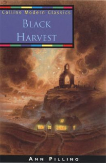 Black Harvest av Ann Pilling (Heftet)
