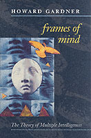Frames of Mind av Howard Gardner (Heftet)