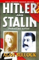 Hitler and Stalin av Alan Bullock (Heftet)