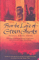 From the Land of Green Ghosts av Pascal Khoo Thwe (Heftet)