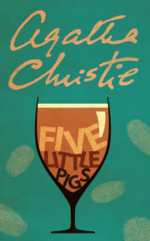 Five Little Pigs av Agatha Christie (Heftet)