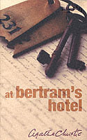 At Bertram's Hotel av Agatha Christie (Heftet)