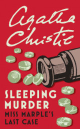 Omslag - Miss Marple: Sleeping Murder