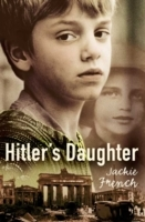 Hitler's Daughter av Jackie French (Heftet)