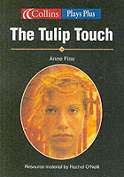The Tulip Touch av Anne Fine (Heftet)