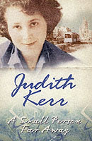 A Small Person Far Away av Judith Kerr (Heftet)