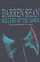 Killers of the Dawn av Darren Shan (Heftet)