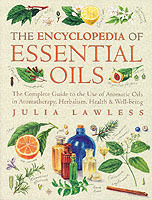 Encyclopedia of Essential Oils av Julia Lawless (Heftet)