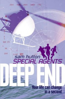 Special Agents: Deep End av Sam Hutton (Heftet)