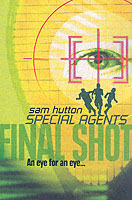 Final Shot (Special Agents, Book 2) av Sam Hutton (Heftet)