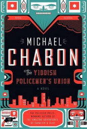 The Yiddish Policemen's Union av Michael Chabon (Innbundet)