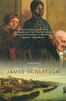 Joseph Knight av James Robertson (Heftet)