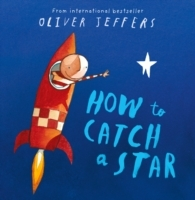 How to Catch a Star av Oliver Jeffers (Heftet)