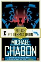 The Yiddish Policemen's Union av Michael Chabon (Heftet)