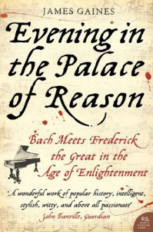 Evening in the Palace of Reason av James F. Gaines (Heftet)
