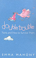 Double Trouble av Emma Mahoney (Heftet)