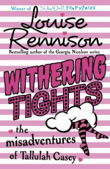 Withering Tights av Louise Rennison (Heftet)