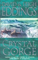 Crystal Gorge av David Eddings og Leigh Eddings (Heftet)
