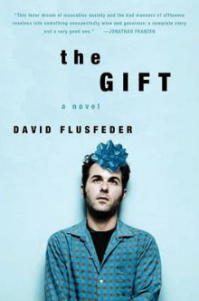 The Gift av David Flusfeder (Heftet)