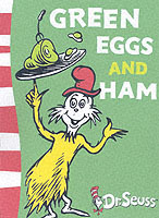 Green Eggs and Ham av Dr. Seuss (Heftet)
