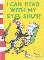 Dr. Seuss - Green Back Book: I can Read with my Eyes Shut: Green Back Book av Dr. Seuss (Heftet)