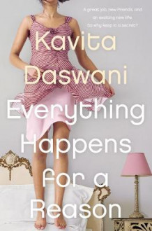 Everything Happens for a Reason av Kavita Daswani (Heftet)