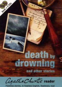 Death by drowning and other stories av Agatha Christie (Lydbok-CD)