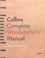 Collins Complete Woodworker's Manual av Albert Jackson og David Day (Innbundet)