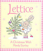 A Christmas Wish av Mandy Stanley (Heftet)