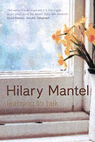 Learning to Talk av Hilary Mantel (Heftet)