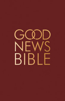 Good News Bible (Innbundet)