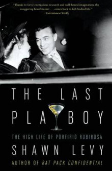The Last Playboy av Shawn Levy (Heftet)