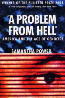 A problem from hell av Samantha Power (Heftet)