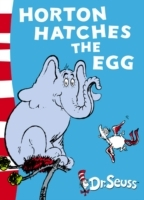 Dr. Seuss - Yellow Back Book: Horton Hatches the Egg: Yellow Back Book av Dr. Seuss (Heftet)