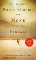 The monk who sold his Ferrari av Robin Sharma (Heftet)